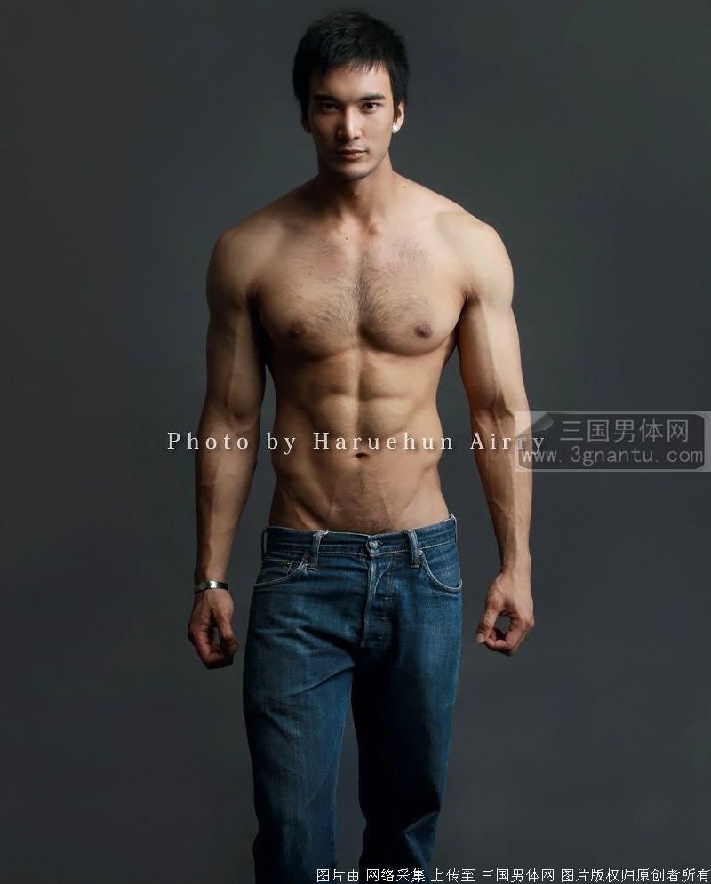 Gaybutton Thai  Index page